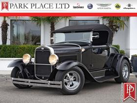 1931 Ford Classics Model A:24 car images available