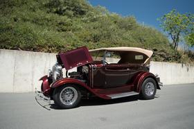 1931 Ford Classics Model A:9 car images available