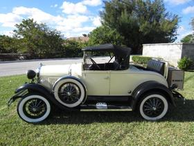 1980 Ford Classics Model A:21 car images available