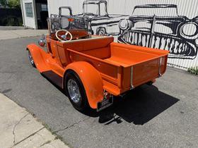 1929 Ford Classics Model A