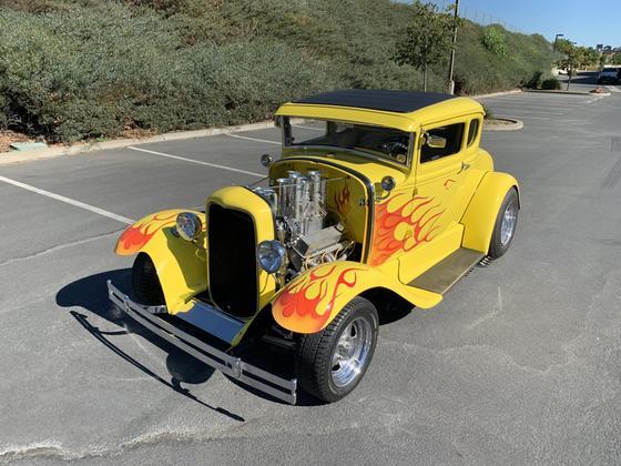 1930 Ford Classics Model A