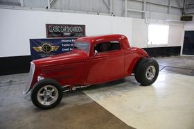 1933 Ford Classics Model B:9 car images available