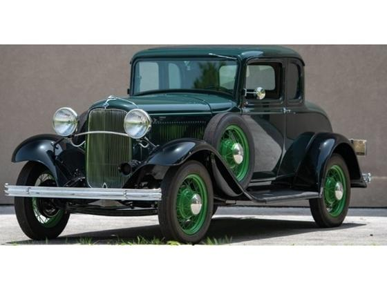 1932 Ford Classics Model B:13 car images available
