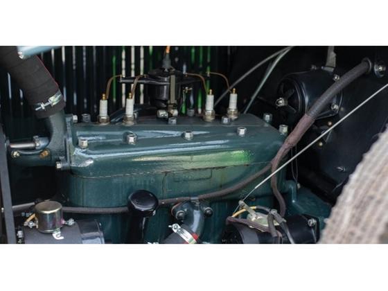 1932 Ford Classics Model B