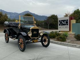 1925 Ford Classics Model T:9 car images available