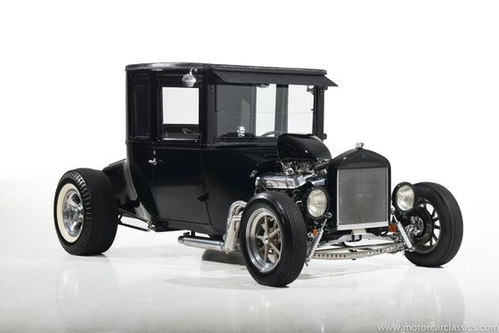 1925 Ford Classics Model T:24 car images available