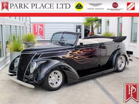 1937 Ford Classics Phaeton:24 car images available