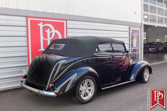 1937 Ford Classics Phaeton