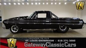 1965 Ford Classics Ranchero:24 car images available
