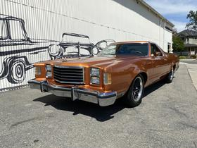 1979 Ford Classics Ranchero:12 car images available