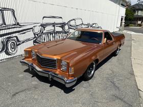 1979 Ford Classics Ranchero
