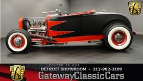 1929 Ford Classics Roadster:24 car images available