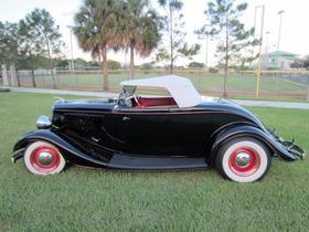 1934 Ford Classics Roadster