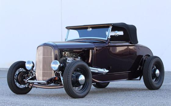 1931 Ford Classics Roadster:24 car images available