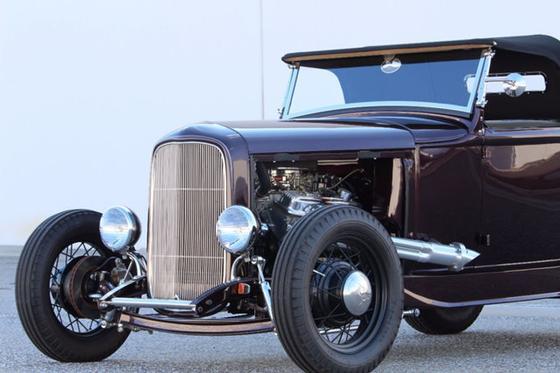 1931 Ford Classics Roadster