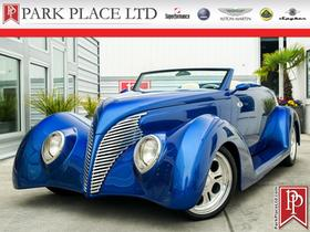1939 Ford Classics Roadster:24 car images available