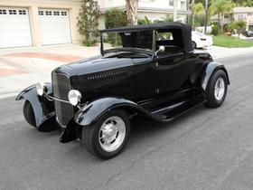 1930 Ford Classics Roadster:24 car images available