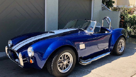 1965 Ford Classics Shelby Cobra:6 car images available
