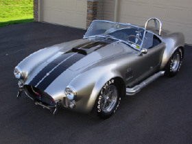 1965 Ford Classics Shelby Cobra:11 car images available