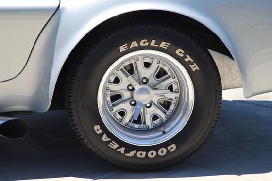 1965 Ford Classics Shelby Cobra