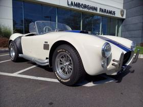 2006 Ford Classics Shelby Cobra:24 car images available