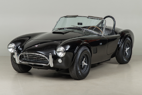 1964 Ford Classics Shelby Cobra:12 car images available