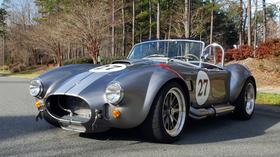 1965 Ford Classics Shelby Cobra:24 car images available