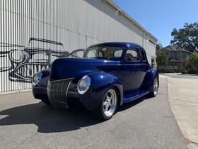 1940 Ford Classics Standard:9 car images available