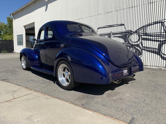 1940 Ford Classics Standard
