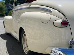 1948 Ford Classics Super Deluxe
