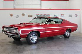 1969 Ford Classics Torino:9 car images available