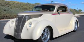 1937 Ford Classics Tudor:9 car images available