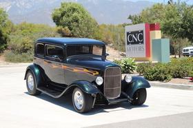 1932 Ford Classics Victoria:24 car images available