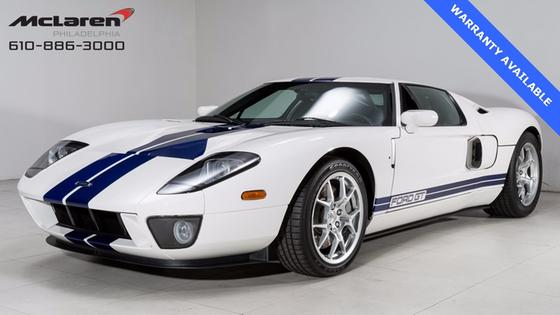 2006 Ford GT :23 car images available