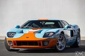 2006 Ford GT :2 car images available