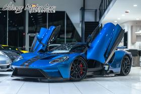 2017 Ford GT :24 car images available
