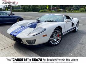 2005 Ford GT :22 car images available