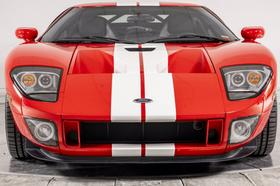 2005 Ford GT
