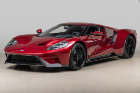 2017 Ford GT :12 car images available