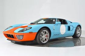 2006 Ford GT Heritage Edition:24 car images available