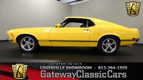 1970 Ford Mustang :24 car images available