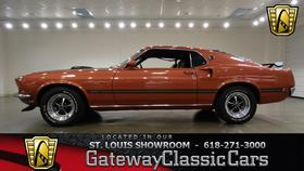 1969 Ford Mustang :24 car images available