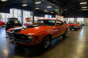1970 Ford Mustang :9 car images available