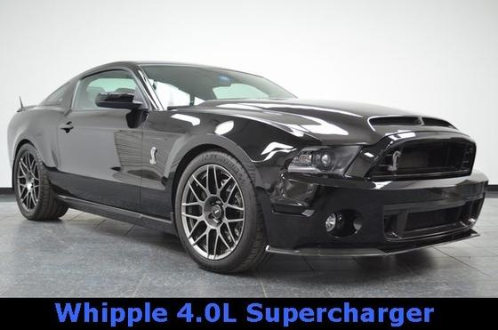 2012 Ford Mustang :24 car images available