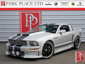 2007 Ford Mustang :24 car images available