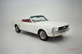 1965 Ford Mustang :21 car images available