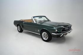 1967 Ford Mustang :22 car images available