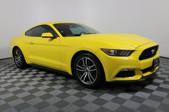 2015 Ford Mustang :24 car images available
