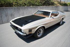 1971 Ford Mustang :9 car images available