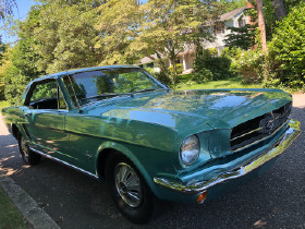 1965 Ford Mustang :12 car images available